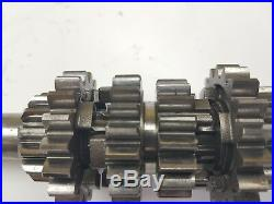 Rm 125 1999 In Put Shaft Gearbox (may Fit 2000)