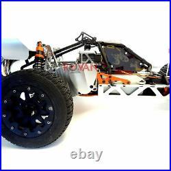 Rovan 1/5 HD Reverse KIt, Transmission Fits HPI Baja 5b 5T 5SC King Motor Buggy