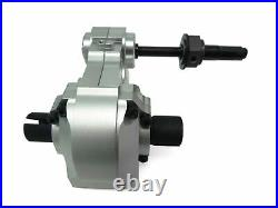 Rovan RC 1/5 Baja CNC Aluminum Quick Change Transmission Kit Fit HPI Baja 5b 5T