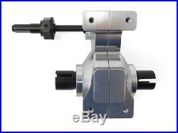Rovan RC 1/5 Baja CNC Aluminum Transmission Kit Fits HPI Baja 5b 5T King Motor