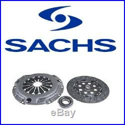 SACHS 2 Piece Clutch Kit to fit Seat Alhambra & Volkswagen Sharan VCK3720