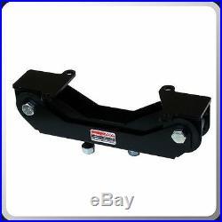 SUB120M Vibra-technics Gearbox Mount fits Subaru Impreza WRX / STi 1993-2007