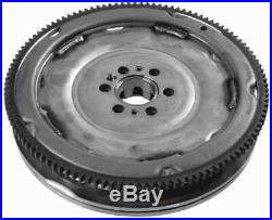 Sachs Dual Mass Flywheel 6366000002 Fit with BMW 1 Series