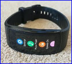 Samsung Gear Fit 2 Pro Large SM-R365. Boxed