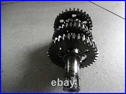 Sherco 125 200 250 290 Gear Box Complete Fit 99/08 Trials Bike