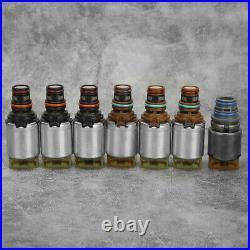 Solenoid Valve Gearbox Transmission Valve Body Solenoid Kit Fit For Explorer /