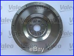 Solid Flywheel Clutch Conversion Kit fits BMW 320 E46 2.0 98 to 01 Manual Set
