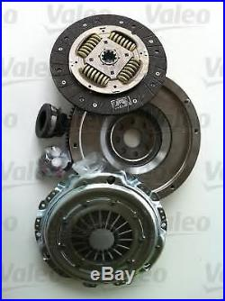 Solid Flywheel Clutch Conversion Kit fits BMW 325 E36 2.5 2.5D 90 to 99 Manual