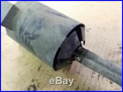 Steering Column To Gear Box Shaft Fits 00 01 02 03 Ford Excursion