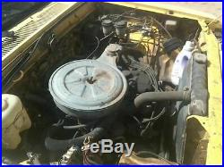 Steering Gear Box Assembly Manual Fits 72-80 LUV 217443