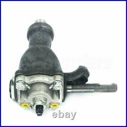 Steering Gear Box Fit VW Beetle Fastback Karmann Ghia Squareback 113415061C