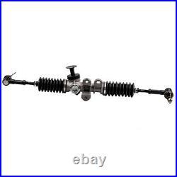 Steering Gear Box Fit for EzGo RXV Electric Gas 2008 Up Golf Cart 601500 618329