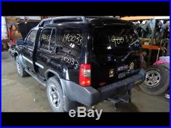 Steering Gear Box Power Steering 6 Cylinder Fits 00-04 FRONTIER 260591