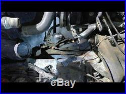 Steering Gear Box Power Steering Fits 80-90 CAPRICE 264234