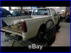 Steering Gear Box Power Steering Fits 88-95 CHEVROLET 1500 PICKUP Silverado