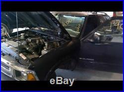 Steering Gear Box Power Steering Fits 95-05 BLAZER S10/JIMMY S15 260116