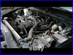 Steering Gear Box Power Steering Gear Fits 98-99 DURANGO