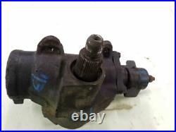 Steering Gear Box SPA-JM Fits 1997-2004 Ford E250 E350 E450