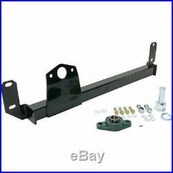 Steering Gear Box Stabilizer Bar Brace Fits 2009-2013 Dodge & Ram 2500 3500 4WD