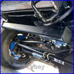 Steering Gear Box Stabilizer Brace Fit for 2009-2016 Dodge Ram Truck 2500/3500