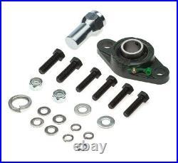 Steering Gear Box Stabilizer Brace Fits 94-02 Dodge Ram 2500 3500 Cummins Diesel