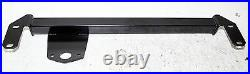 Steering Gear Box Stabilizer fits 03 04 -08 Dodge RAM 2500/3500 4WD ONLY Black