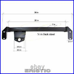 Steering Gearbox Stabilizer Bar For 03-08 Dodge Ram 1500 2500 3500 5.9L 6.7L 4WD