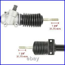 Steering Rack Pinion Gear Box Fits Polaris 1823902