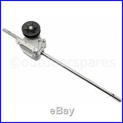 Stiga Multiclip 50 Gearbox Fits Multiclip Pro 50 S S 181003109/1A Genuine Part