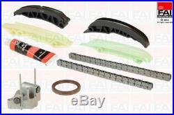 TCK74 FAI TIMING CHAIN KIT fit BMW 3 (E46) 320 d M47 D20 (204D1) 04/98-09/01