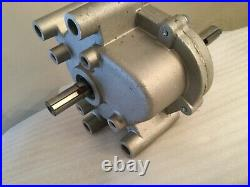 Taylor Gear Box 021286 Replacement Brand New! Fits Most Taylor Soft Serve Machs