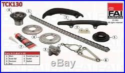 Timing Chain Kit Fits Ford Transit Citroen Jumper Fiat Ducato Peugeot Boxer