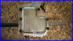 Toro Gearbox Assembly/Transmission 62-6670 3 Speed- Fits 10+ Models
