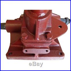 Tractor Steering Gear Box Assy Fits Ford 2000 2600 2610 2910 3000 3600 3900 3910