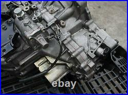 Transmission Gear Box JDM Fit Toyota 93-98 SW20 MR2 3SGTE Turbo LSD E153 TRD