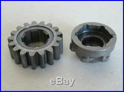 Transmission Gearbox Shift Forks Drum Tranny Gear Box fits 1998 Honda CR250