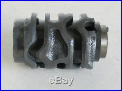 Transmission Gearbox Tranny Shift Forks Drum Gears fits 1986-2001 Honda CR500