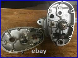 Triumph pre unit gearbox 650 bonneville rebuilt ready to fit