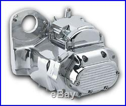 ULTIMA 6 SPEED TRANSMISSION FITS HARLEY SOFTAIL POLISHED gearbox