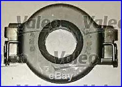VALEO Clutch Kit 3 Piece Fits SEAT Arosa VW Polo Box 1.7-1.9L 1994-2004
