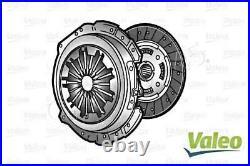 VALEO Clutch Kit 828471 Fits HYUNDAI I 40