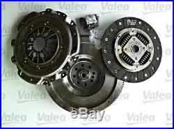 VALEO Clutch Kit with Flywheel Fits MERCEDES Sprinter Vito W906 2.1-2.2L 1999
