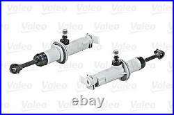 VALEO Clutch Master Cylinder Fits RENAULT Clio Kangoo Symbol 1.5-2.0L 2000