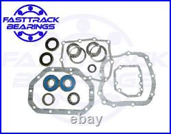Vauxhall Astra Gearbox Rebuild kit fits F10/F13/F15/F17 5 speed gearbox type