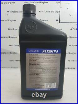 Volvo s70 s80 aisin oem atf-0t4 automatic transmission gearbox oil 7L genuine