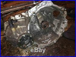 Vw Beetle Golf Mk4 Bora 2.0 5-speed Manual Egt Gearbox Fits 1998-2004