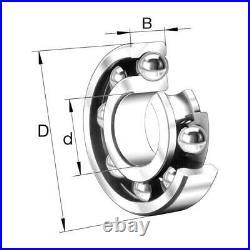 YAMAHA 135 RXK RX135 RX-King fit RXZ ENGINE gearbox & crankshaft bearing 1 set