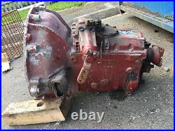 ZF S 5 35/2 GEARBOX 5 SPEED TO FIT Renault Midliner