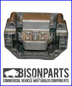 +fits Scania P Series (2004 2017) Engine / Gearbox Mounting Rear Bp120-003